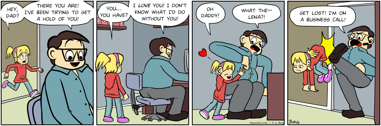 Parental Love 3